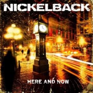 Альбом Nickelback в списке худших