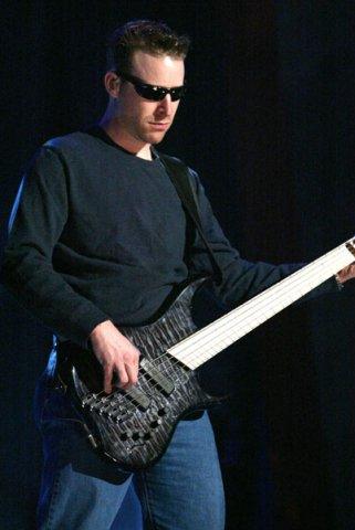 Майк Крюгер