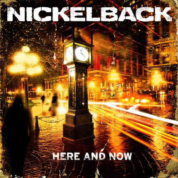 "Фотосессия к альбому ""Here and Now"""