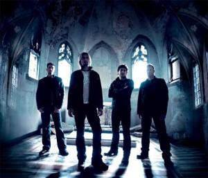 Концерт Nickelback в Санкт-Петербурге - 28 октября 2012. СКК