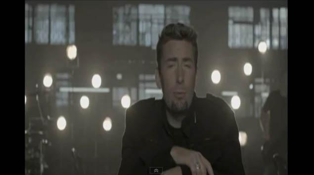"Съемки клипа ""Lullaby"""