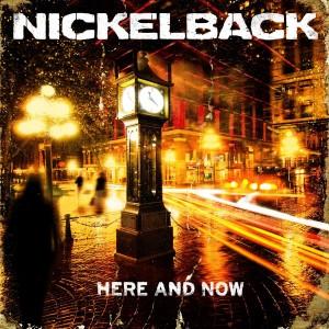 "Статья об альбоме ""Here And Now"""