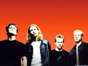 Статья о концерте Nickelback в России из МК